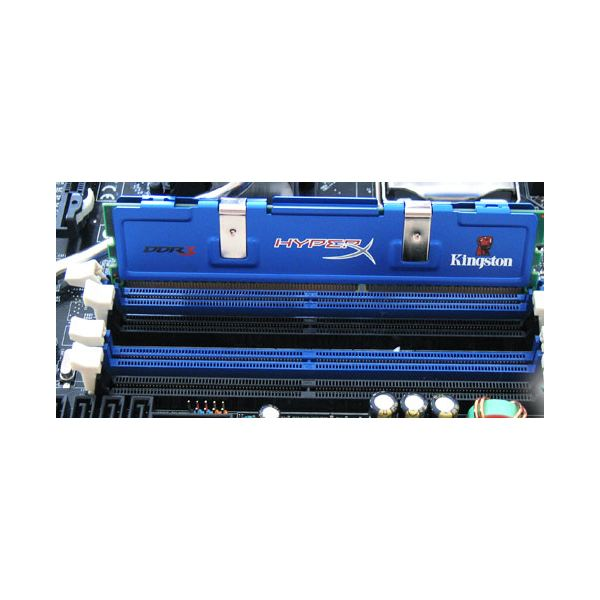 Motherboard Memory Compatability