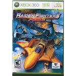 Radien Fighters Jet