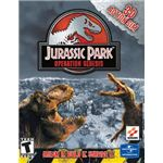 Jurassic Park Operation Genesis PC Game Review