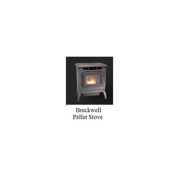 Breckwell Classic Cast P4000