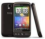 HTC Desire vs. Samsung Vibrant