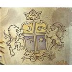 House of Stone - Coat of Arms image found in journal entry