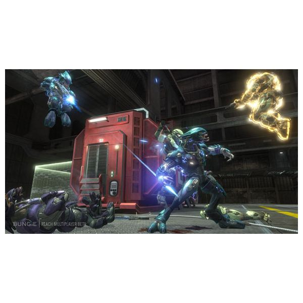 Guide to Halo: Reach, Multiplayer - All the New Modes
