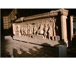 800px-Wnętrze Kurii Forum Romanum