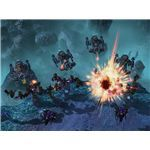 Starcraft 2 Terran Battlecruisers