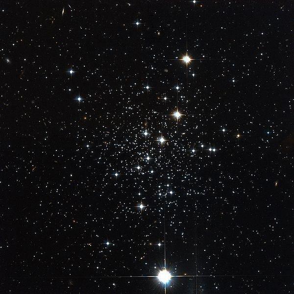 Palomar 12 Globular Cluster