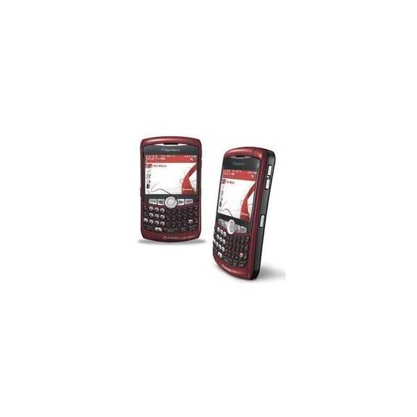BlackBerry Curve Reference Guide