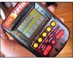 Yahtzee Electronic Hand-held