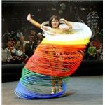 60 Hula Hoops by Samantha Quigley Wikimedia Commons