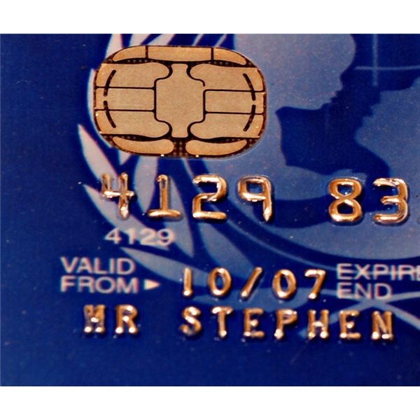 Bad Credit: Apply For Credit Card To Improve Your Credit