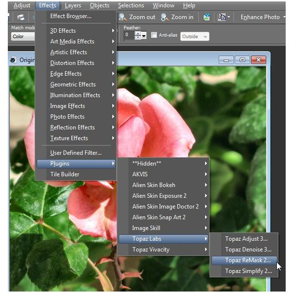 Review of Topaz ReMask 2 - Photo Editing Plug-In for