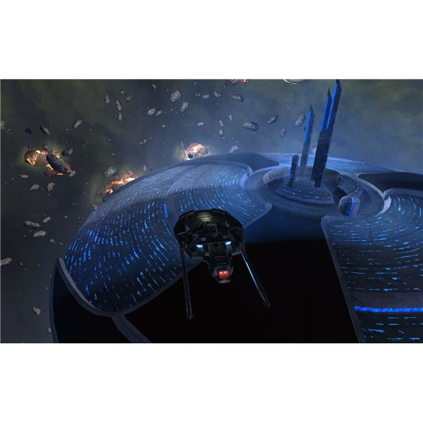 "Star Trek Online Mission Guide: ""Patrol the Risa Sector"""