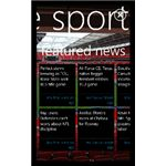 Windows Phone 7 apps for sports news