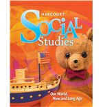 Harcourt Horizons Social Science Curriculum