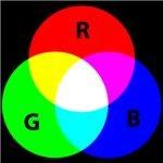 Additive Colors