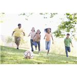 Tips for Parents on Keeping Kids Fit & Active