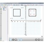 SMART Notebook Math Tools: Graphing Tool