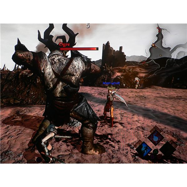 Dragon Age 2 Rogue Guide: Class Introduction and Useful Attributes