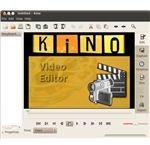 Kino on Ubuntu 10.04