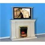 Once you have determined how to mount a LCD TV over a fireplace, you might consider that your own needs are different