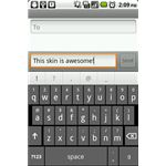 Windows Phone 7 Themes: Android Customization with the Windows Phone 7 Skin