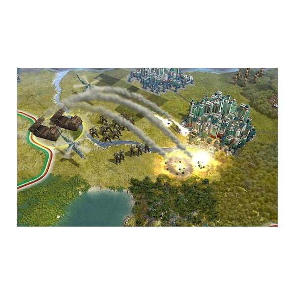 Civilization 5 Guide