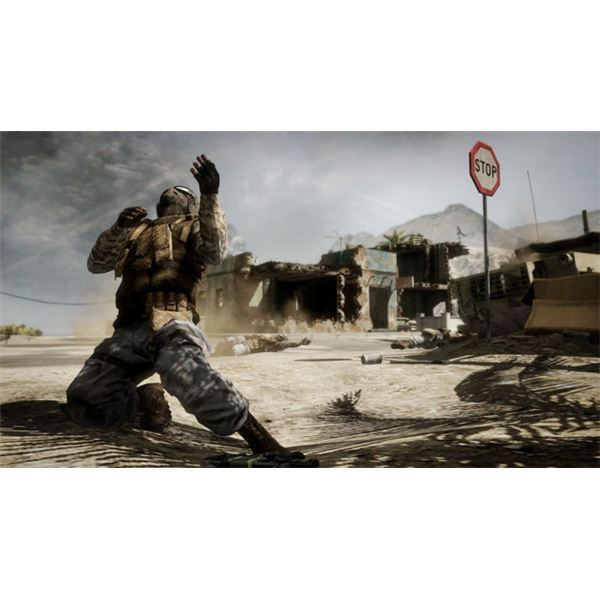 A Simple Guide To Solving Battlefield: Bad Company 2 Sound Problems