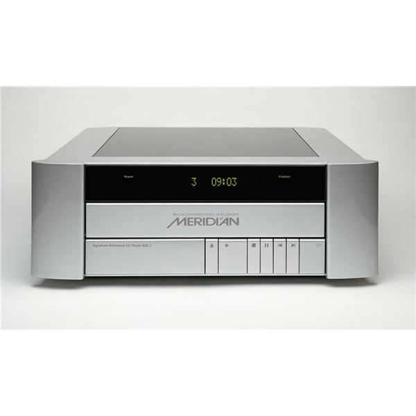 CD player by Meridian