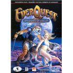 Everquest Shadows of Luclin cover