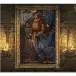 Royal Dynasty Painting Puzzle - Prince Portrait