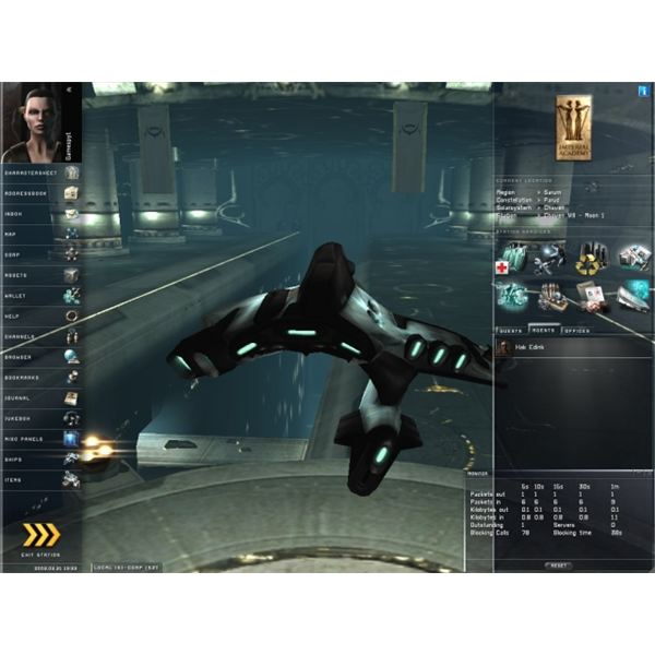 How to Learn Eve Online Skills More Quickly  -- Get the Ones that Reduce Training Time First