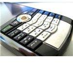 Blackberry GPS Software