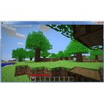 Minecraft Tutorial: Collecting Wood