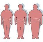 """Obesity and waist circumference"" by FDA/Renée Gordon/Wikimedia Commons"