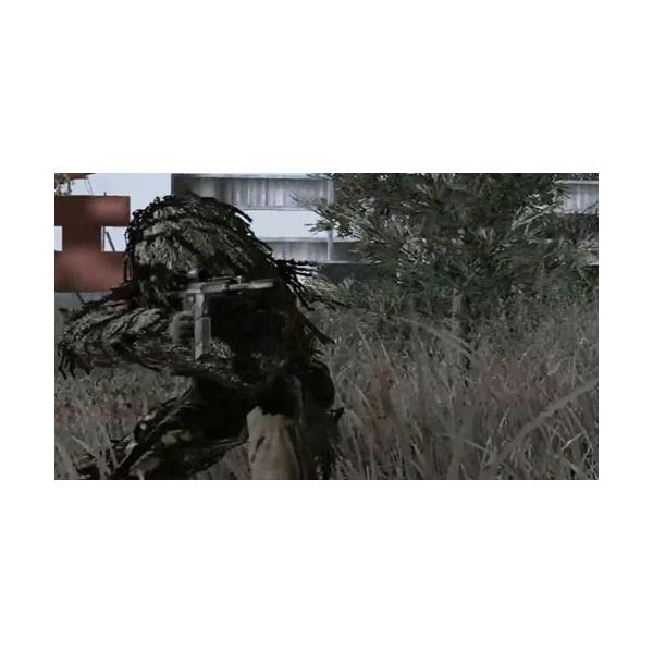 Call of Duty Modern Warfare 2 Sniper