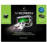 V-SCREEN box
