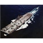 USS Yorktown by US Navy