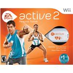 EA Sports Active 2 for the Wii