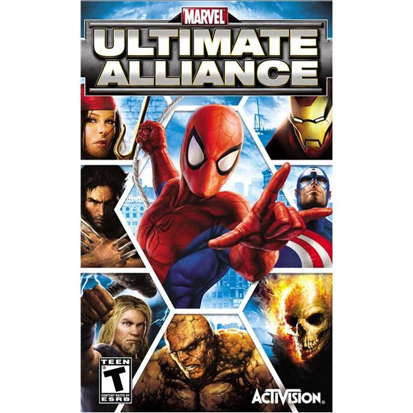marvel ultimate alliance strategy guide pdf