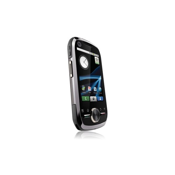 Review of the Motorola i1 Android Push to Talk Phone