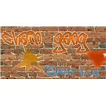 Photoshop Tutorial - Graffiti Text Effects