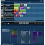 Magix Music Maker Interface