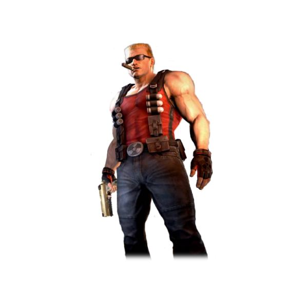 Blank Video Game Heroes Are the Best