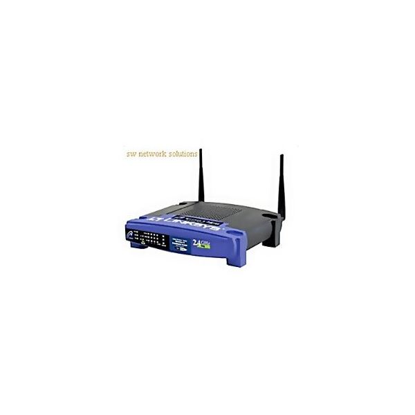 A Typical Router
