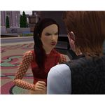 The Sims 3 vampire can walk in daylight