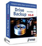 Paragon Drive Backup 10 Professional