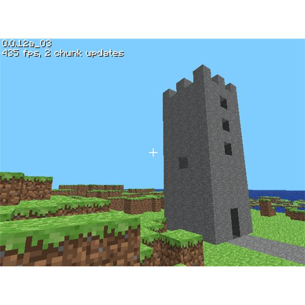 Minecraft Review
