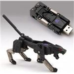 China Gadget's Transformer USB drive - at a price too good to be true