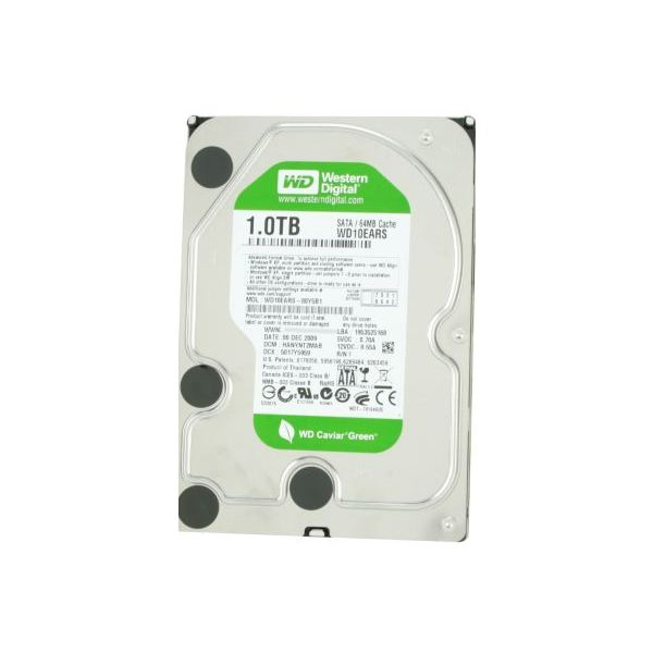 WD Green Power