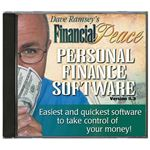 Dave Ramsey Financial Peace Personal Finance Software